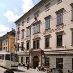Traditionshaus an der Linzer Landstraße