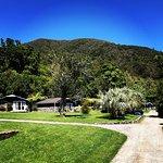 Furneaux Lodge Foto