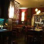 restaurante pizzería La Capricciosa