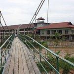 Thavisouk Riverside Hotel Foto
