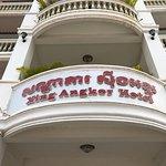 Foto di Xing Angkor Hotel