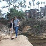 Foto de La Jolla Caves
