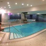 Luna Wellness Hotel Foto