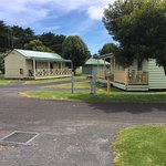 Photo of Gardens by East Beach Caravan Park