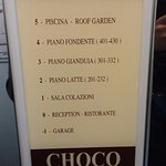 Etruscan Chocohotel Picture
