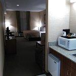 本頓 – 德拉芬維爾凱富套房飯店照片