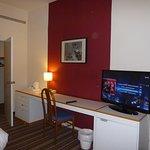 Photo of Hampton's Hotel