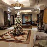 Main Reception and Lobby