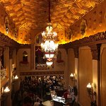 A grand Theater !