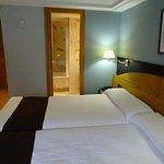 Foto de Hotel Corona de Castilla