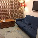 ภาพถ่ายของ The Settle Down Cafe