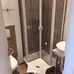 Bathroom in Single Basic Small room.