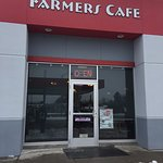 Farmers Cafe at Farmers Supply Coop