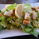 good caesar salad.