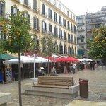 Plaza Restaurants
