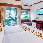 Forest Patong Hotel Foto