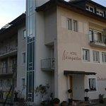 Photo de Hotel Weingarten