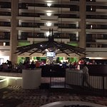 Embassy Suites by Hilton Orlando International Drive Jamaican Court Foto