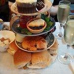 Britannia Sachas Hotel Foto
