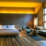 Aman Thimphu Lodge Suite Bedroom