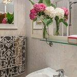 Venise centre Chambre d'hôtes Chambre Residenza Al Pozzo - Chambre privée avec salle de bain pri