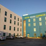 Photo of Magic Express Hotel