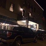 Photo de Holland Hotel
