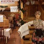 Fotografia lokality Salaš HRON Kováčová