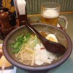 Foto de Nagoyaramennagoya