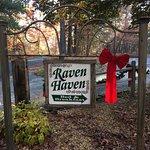 Bilde fra Raven Haven