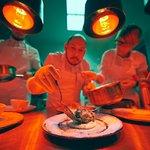 Fotografija – Iris New Balkan Cuisine