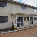 Parklands Motel Foto