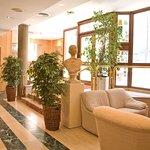 Hotel Tibur Photo