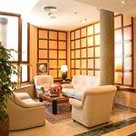 Hotel Tibur-billede