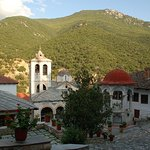 Monastery of Saint John the Baptist of Serres