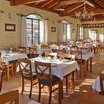 Restaurante en Cabezón de la Sal