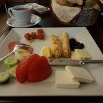 Foto de All Day Istanbul Hotel