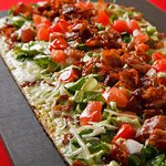 Mackinac Flatbread
