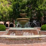 The Village of Providence Fountain