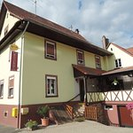 Restaurant Muller Pfaffenbronn