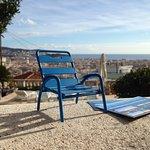 B  &  B   Vista Azzurra à Nice