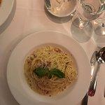 Spaghetti Carbonara-You'll love it