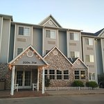 River Canyon Lodge Inn and Suites Foto