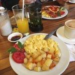 Desayuno 2 y 3