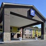Americas Best Value Inn - Memphis / Airport