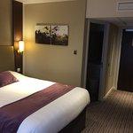 Foto di Premier Inn Exeter City Centre Hotel