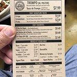 Agave Azulejo Taco Bar