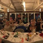 Really nice works Christmas Meal, catered for 33 people. Food lovely. Great venue!