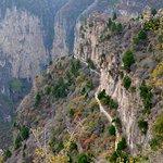 Taihang Canyon