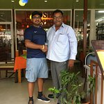 Love this place   Best Indian in Phuket 100%  Staff and friendly and fantastic   Food is 5 star